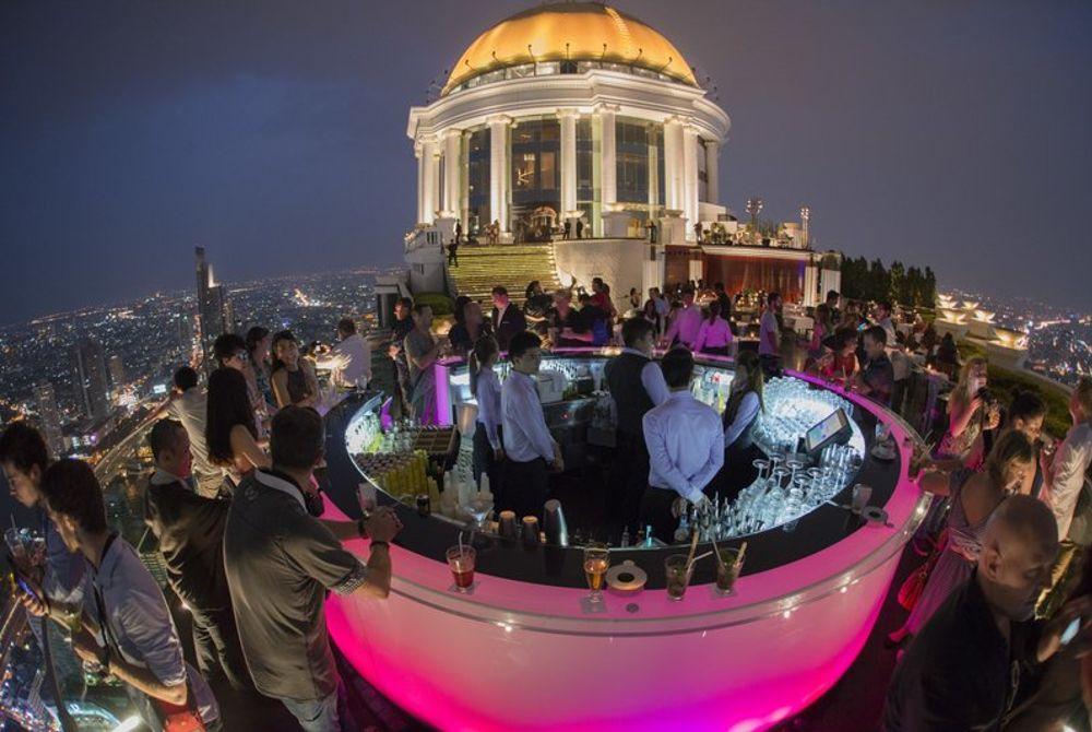 Bangkok uitgaan