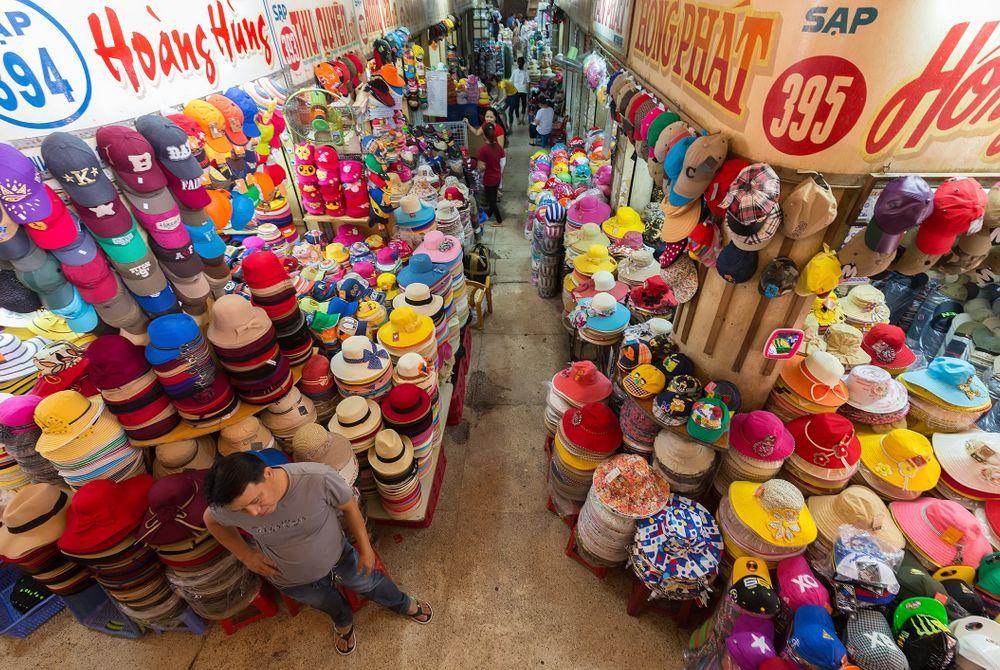 Cholon, Ho Chi Minh City