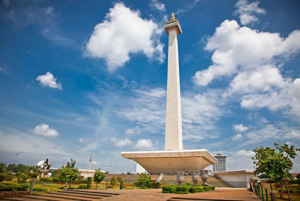 Medan Merdeka, Jakarta