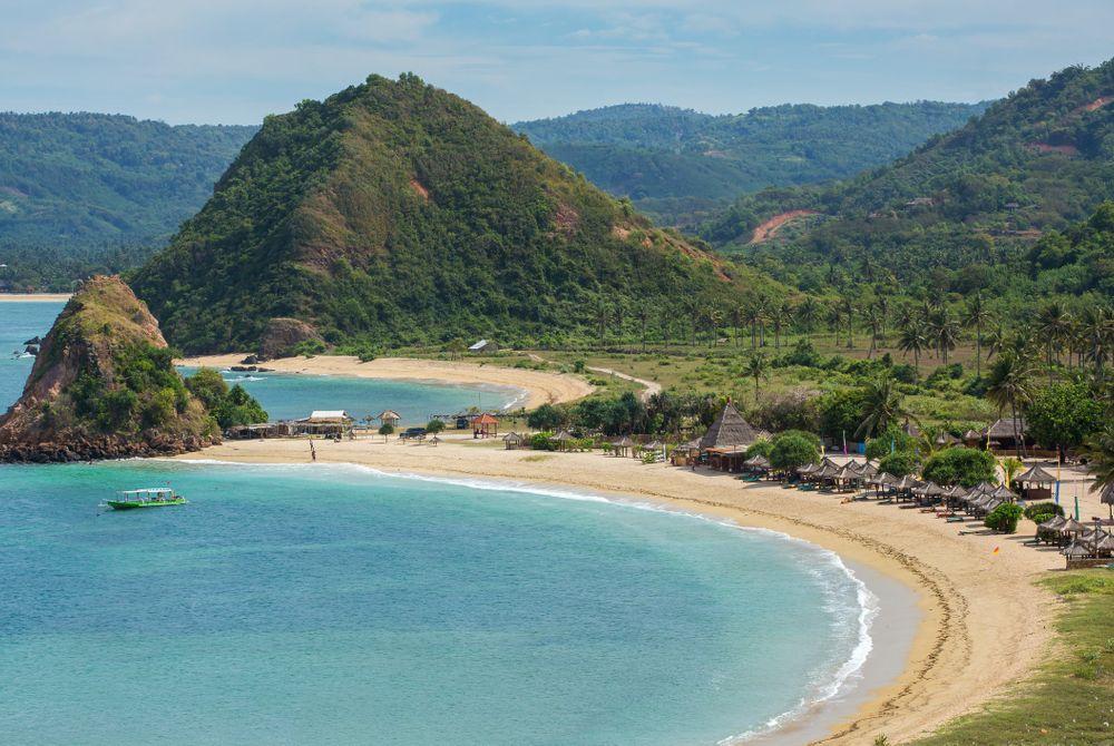Kuta, Lombok