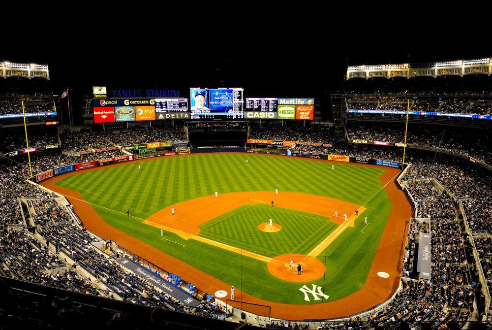 Yankees, New York