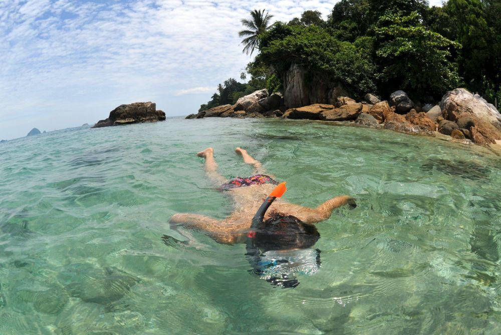 Perhentian Islands duiken