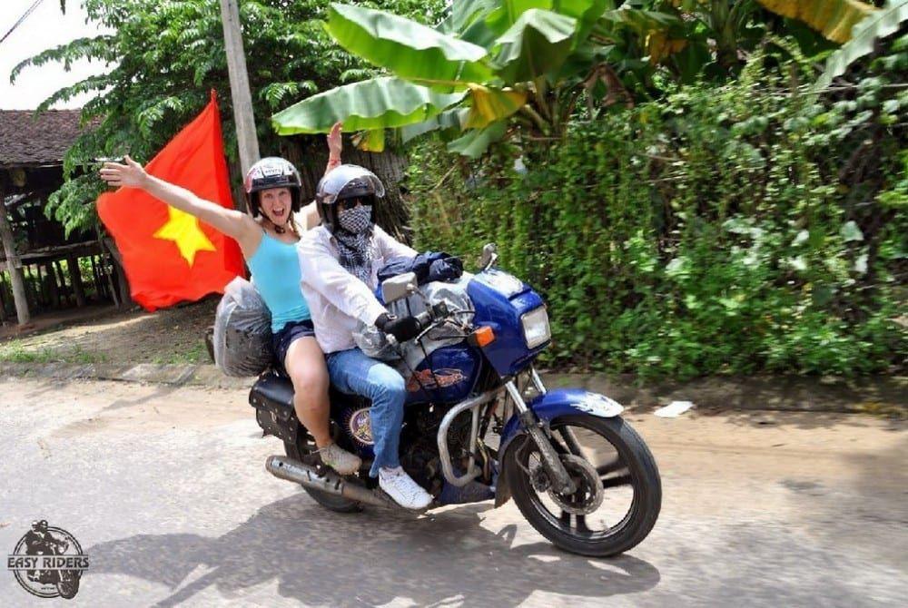 Easyrider Vietnam