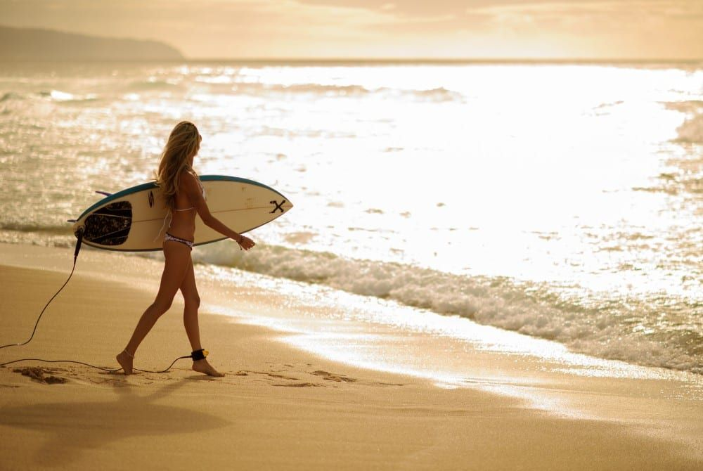 Surfen in Costa Rica