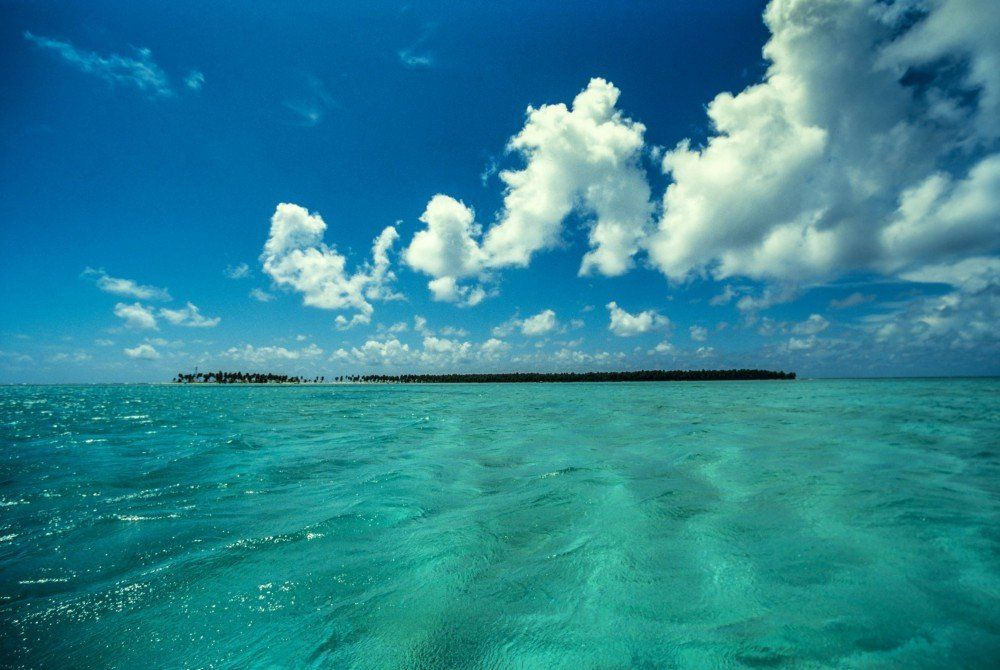 lighthouse reef atol
