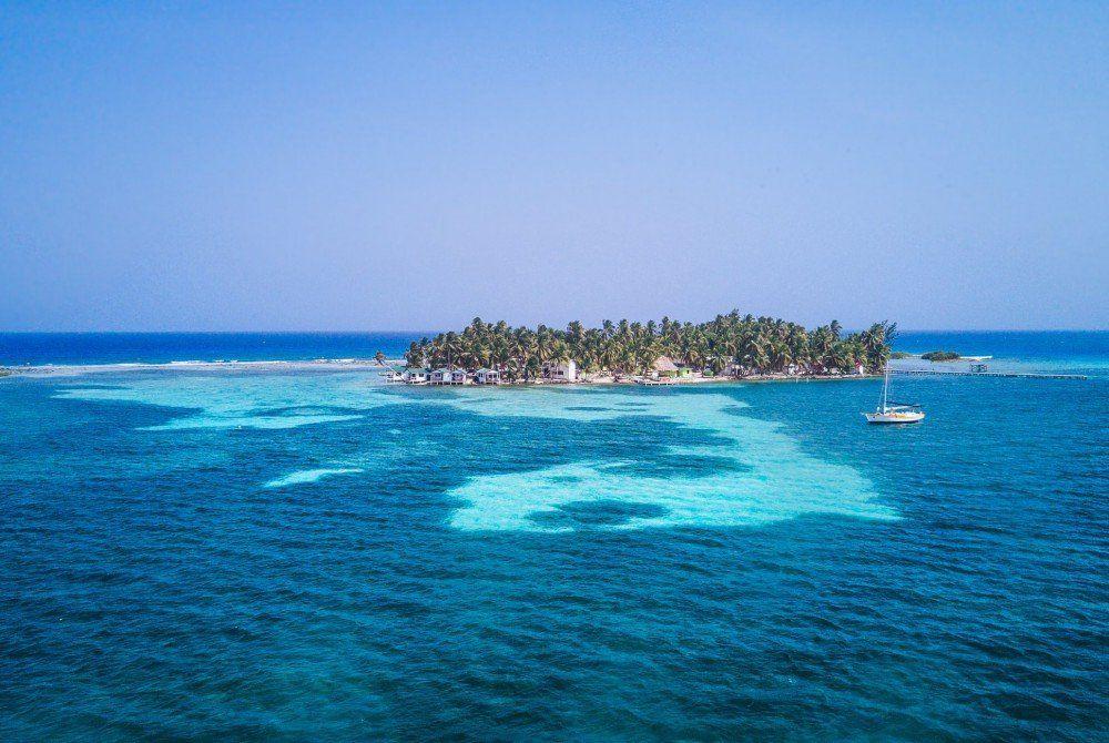 belize barrier reef