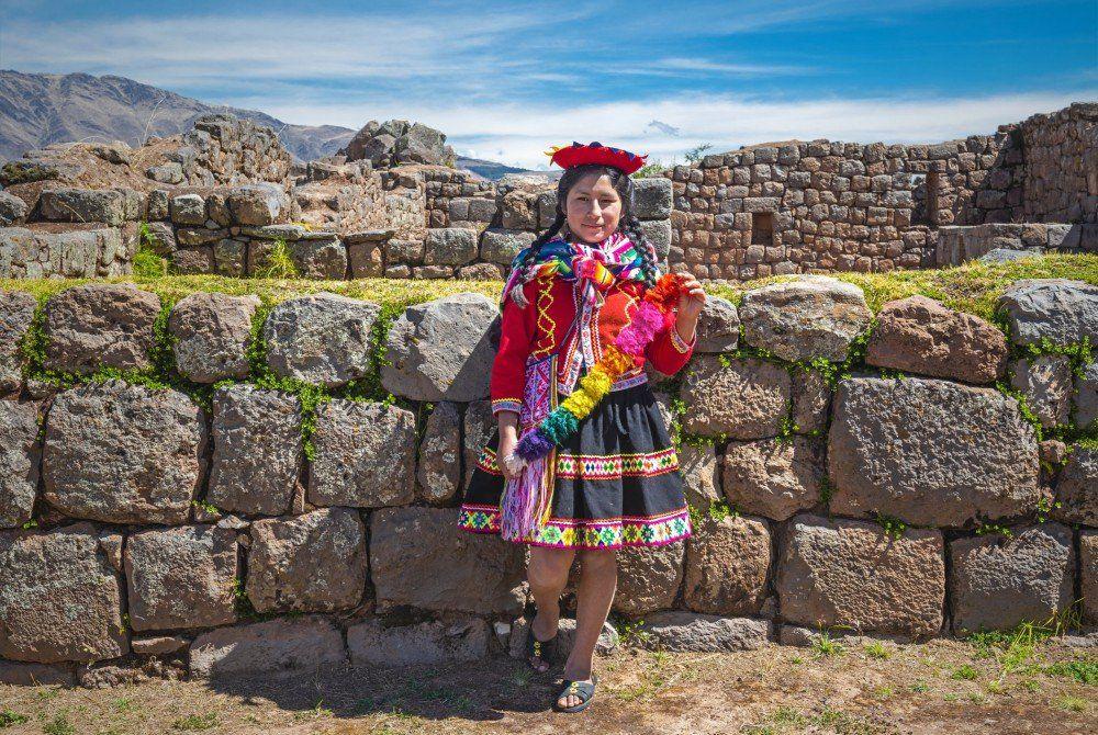 tipon cuzco