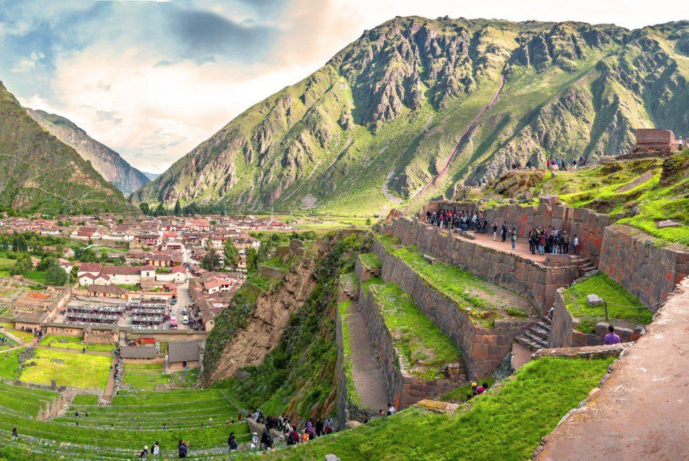 holy valley cusco