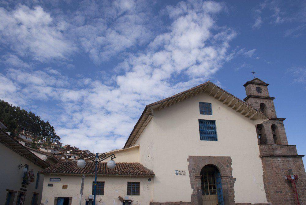 San Blas Cuzco