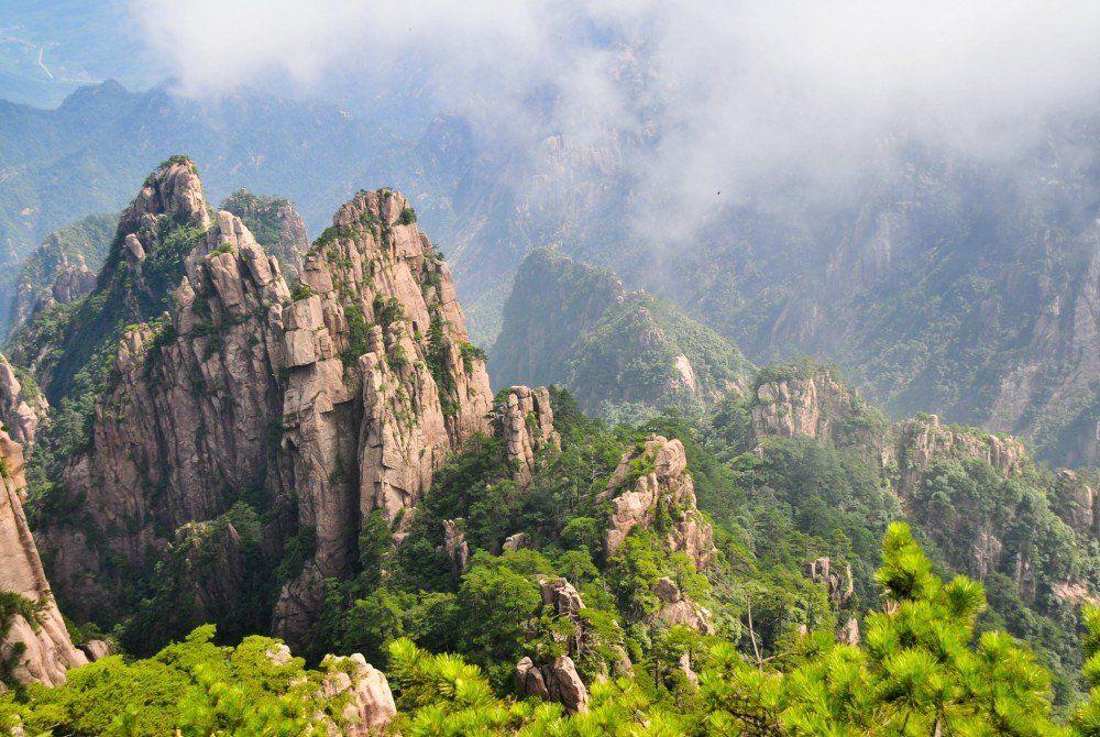 Huáng Shān