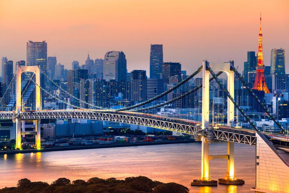 De 3 grootste steden ter wereld