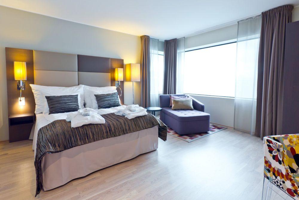 Hotels duurder geworden, behalve in Nederland