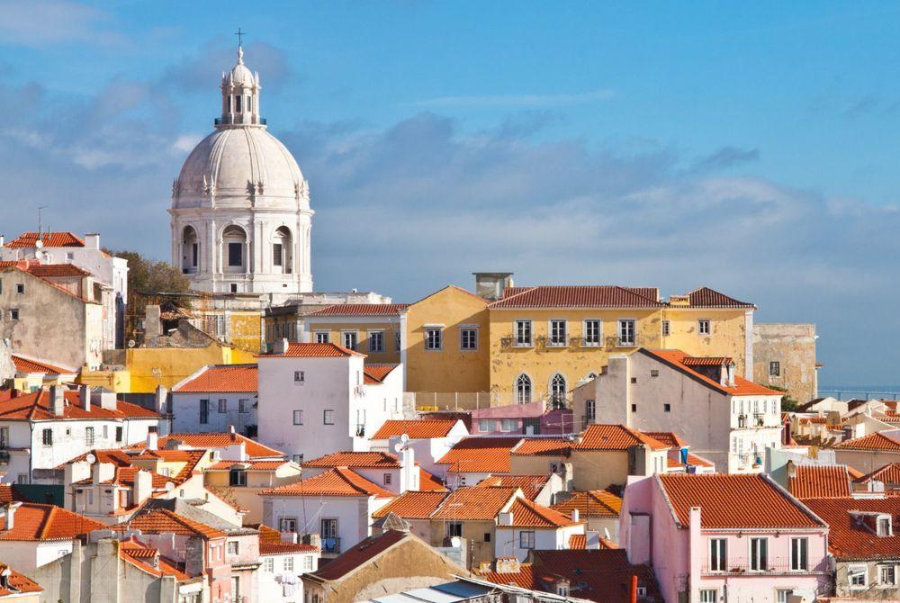 Lissabon bekroond tot Europa's beste citytrip