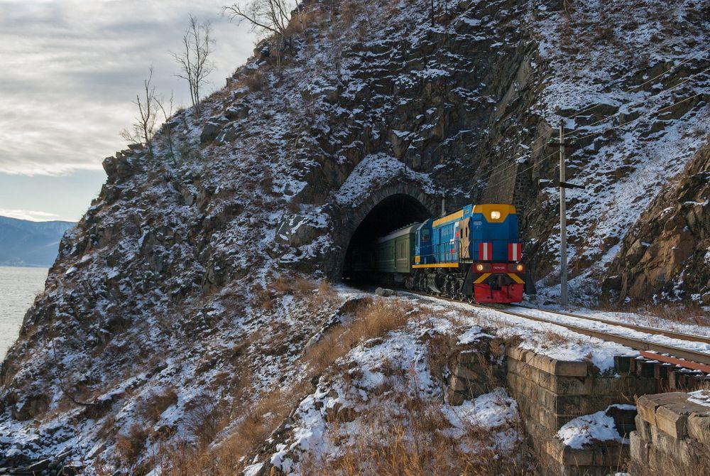 Een droom wordt werkelijkheid: de Trans-Siberische tour 2014