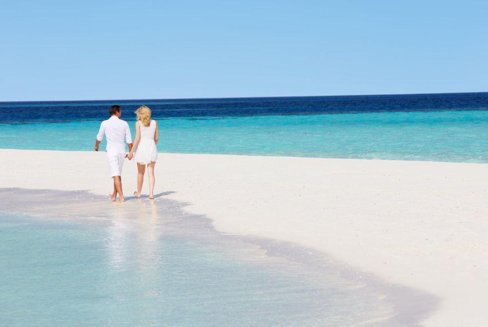 De beste bestemmingen voor een huwelijksreis?