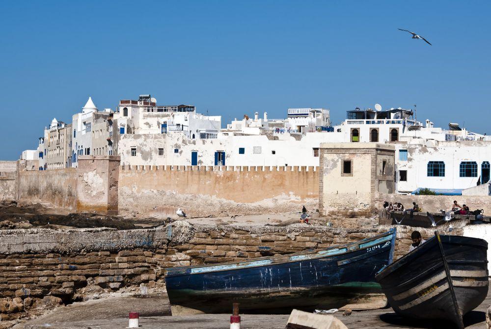 FOTOSERIE: 25 keer Marokko