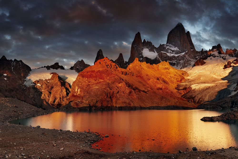 Avontuurlijk Patagonië