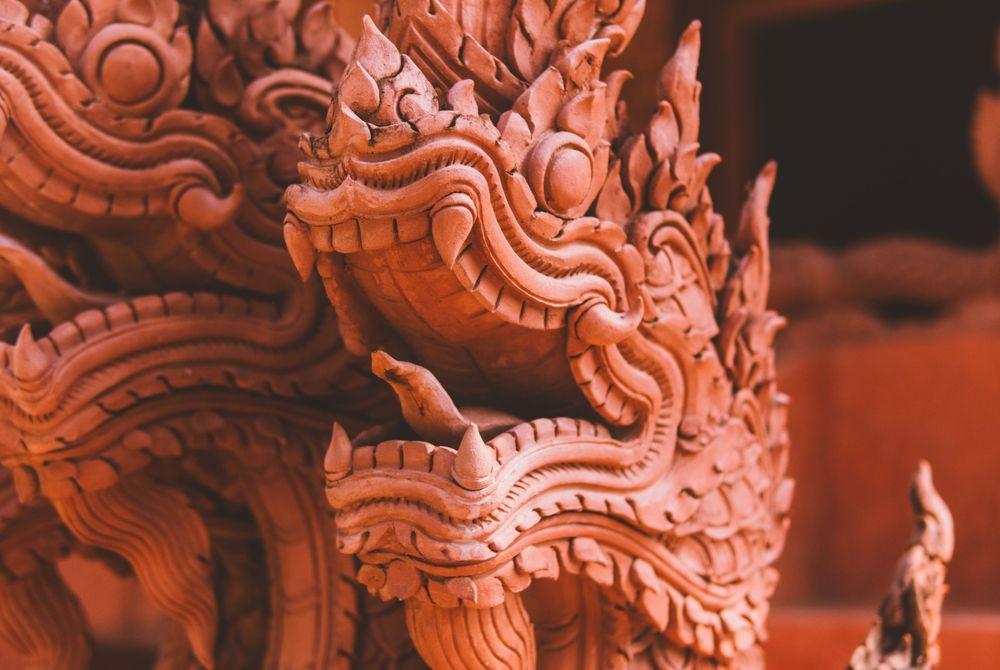 VIDEO: Thailand - land van contrasten