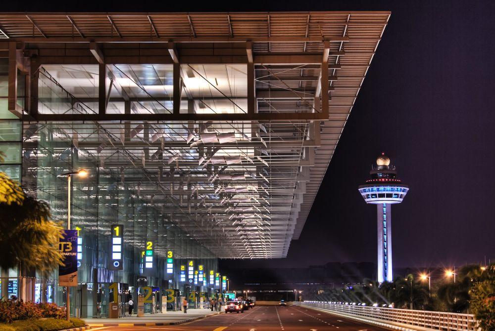 En de top 10 vliegvelden van 2014 zijn...