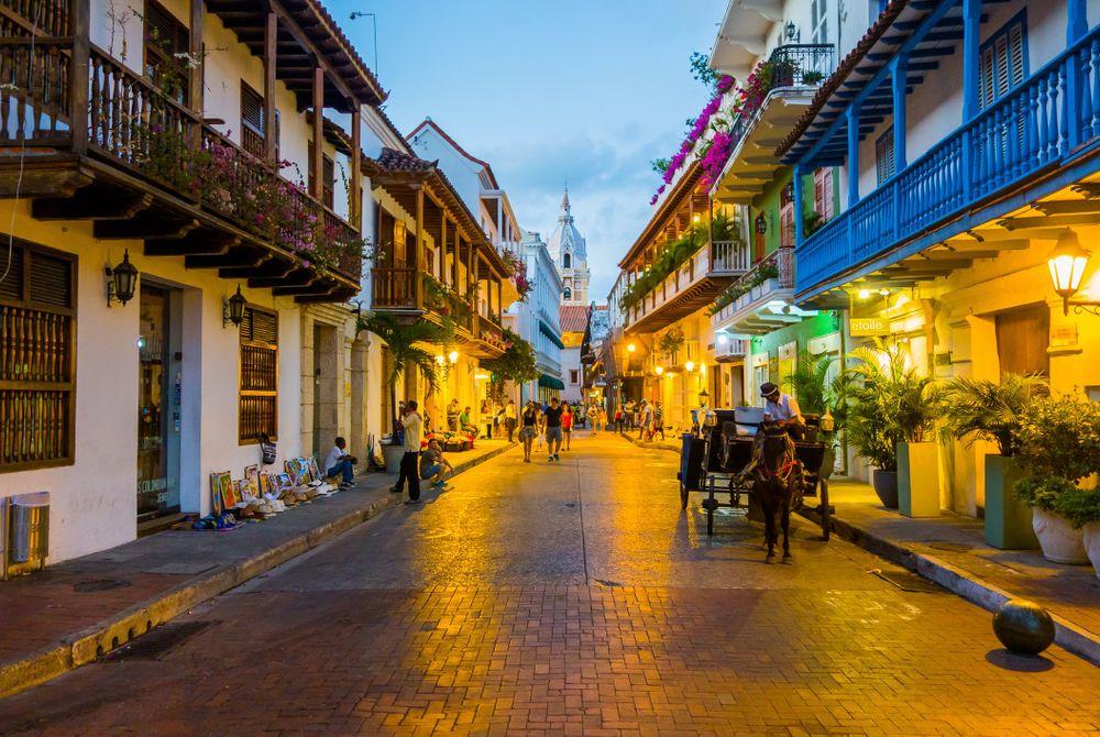 Welke plaatsen je niet mag missen in Colombia en  waarom