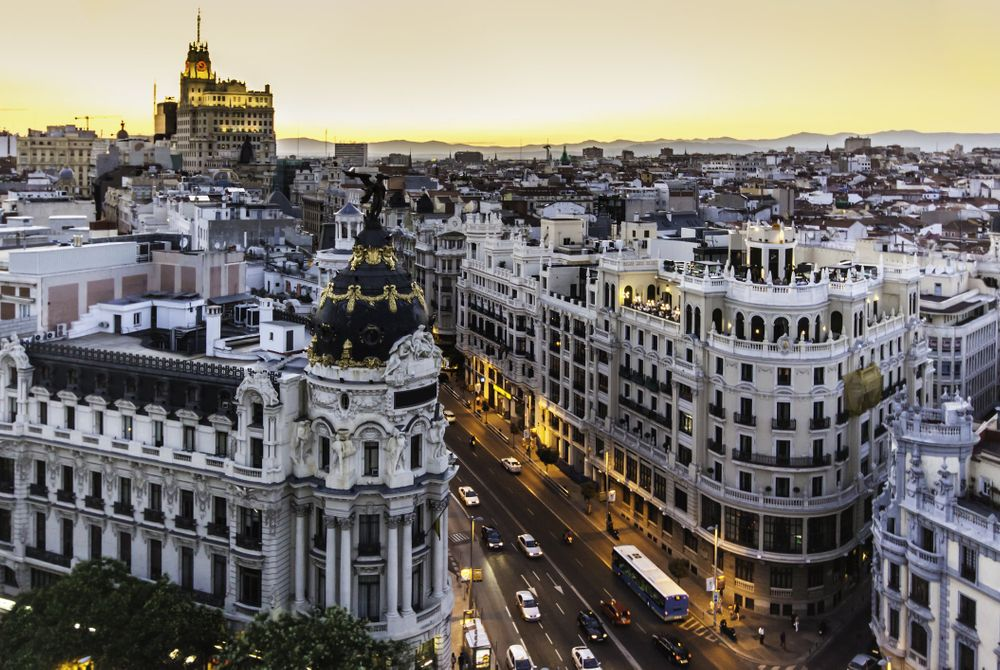 4 unieke ervaringen in Madrid