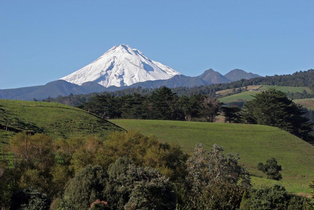 VIDEO: Episch Nieuw-Zeeland