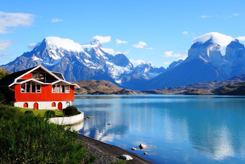 's Werelds mooiste meren