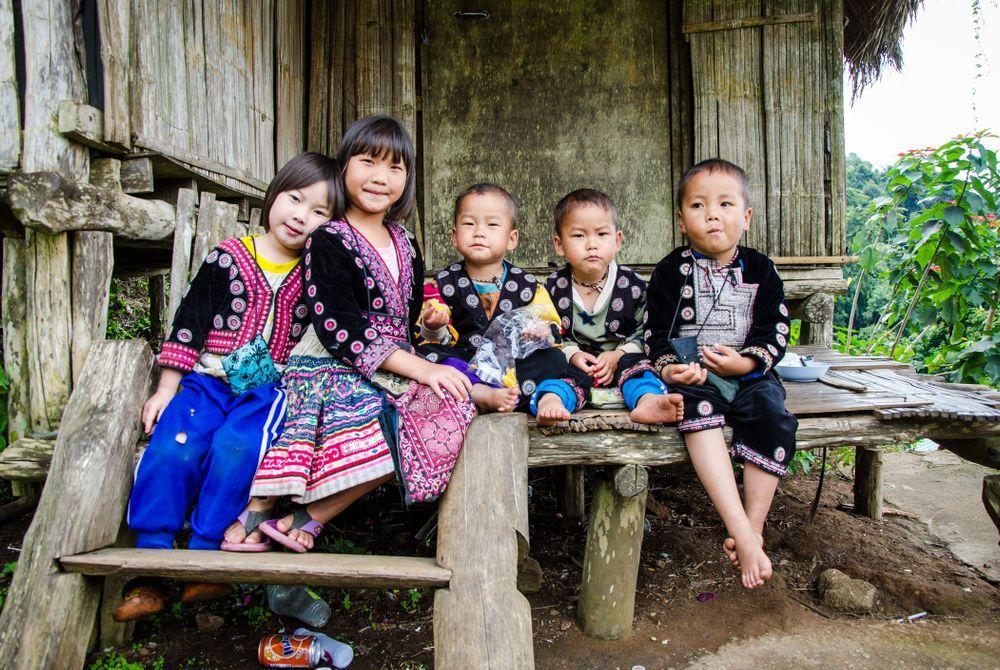 Beleef het echte Thailand