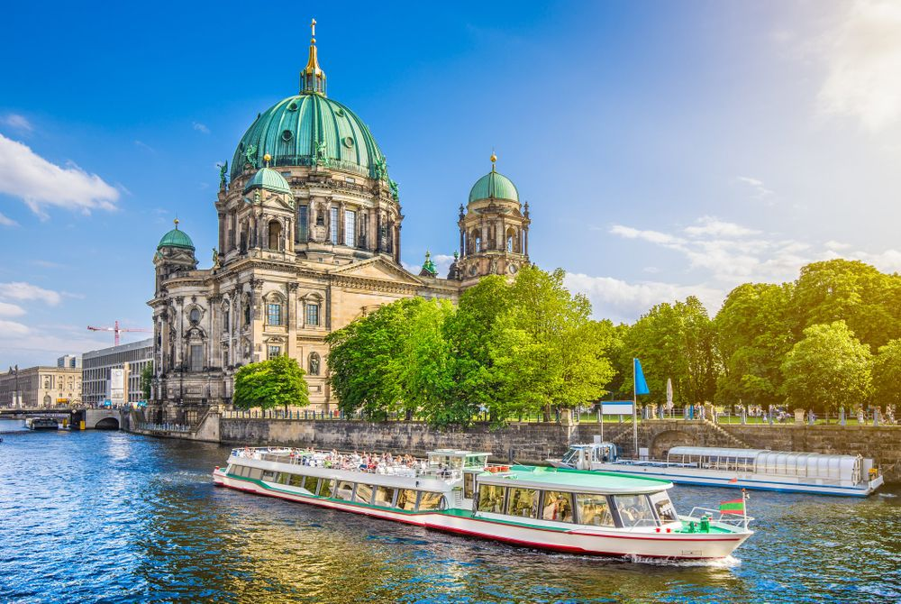 5 tips voor de Berlijnse zomers