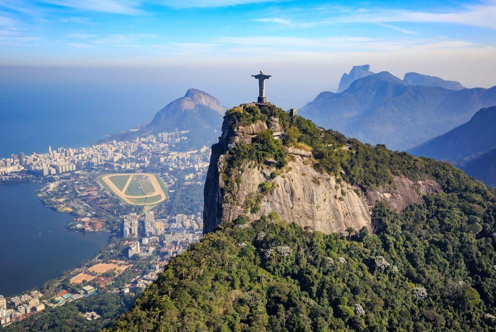 De 20 mooiste plekken in Brazilië