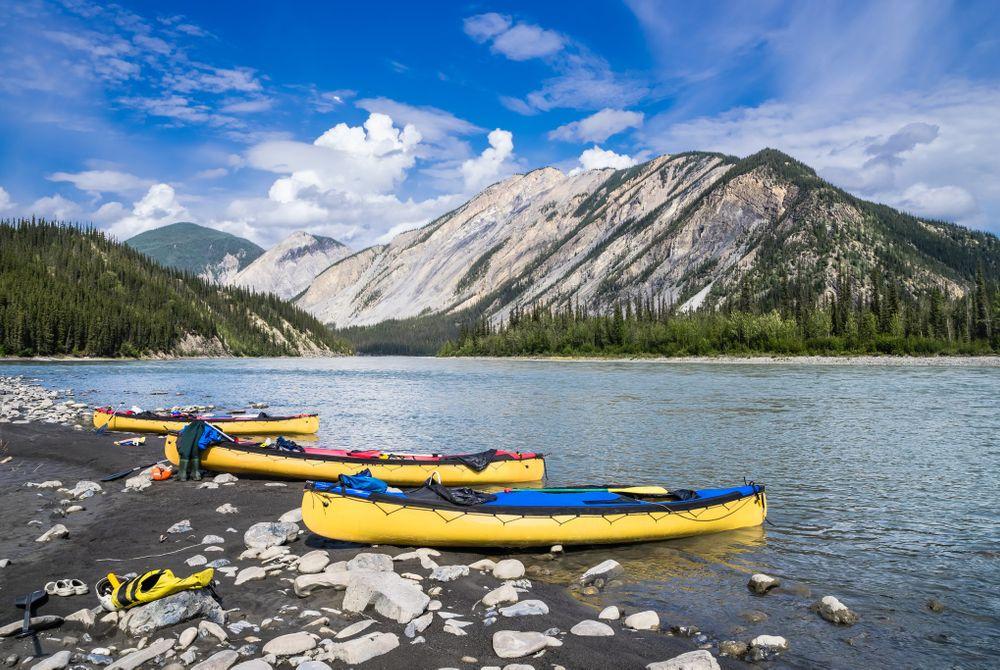 De 20 mooiste plekken in Canada