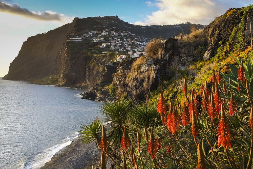 Europa's beste eiland bestemming: Madeira