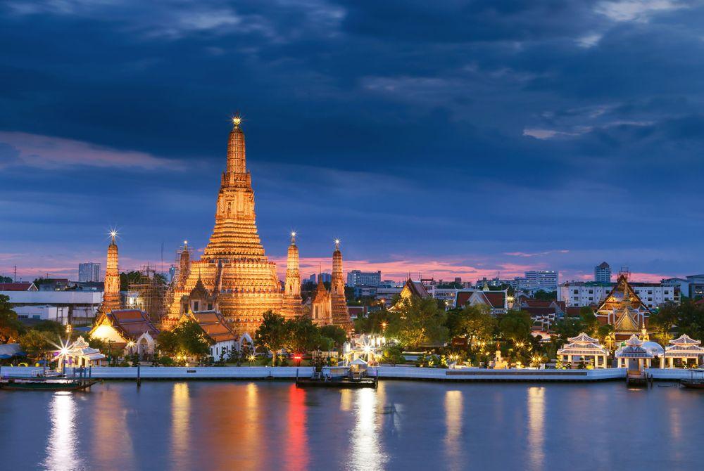 17 Feiten over Thailand