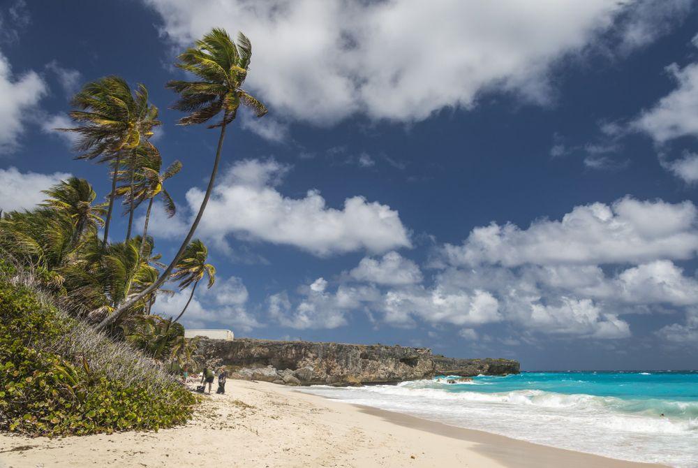 Top 10 stranden in de Caraïben