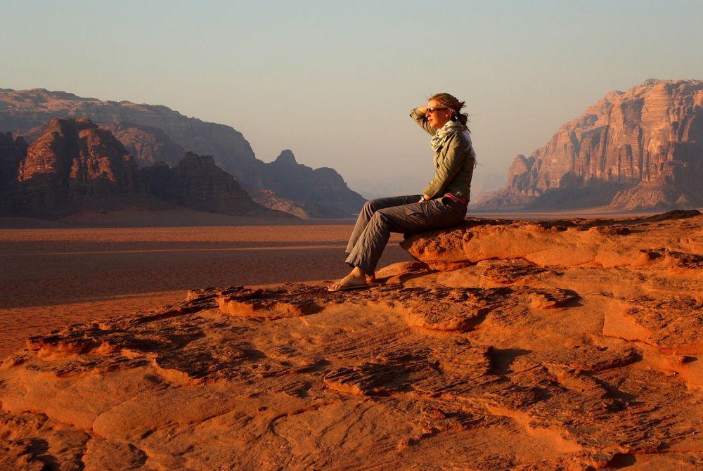 VIDEO: Jordanië in het klein