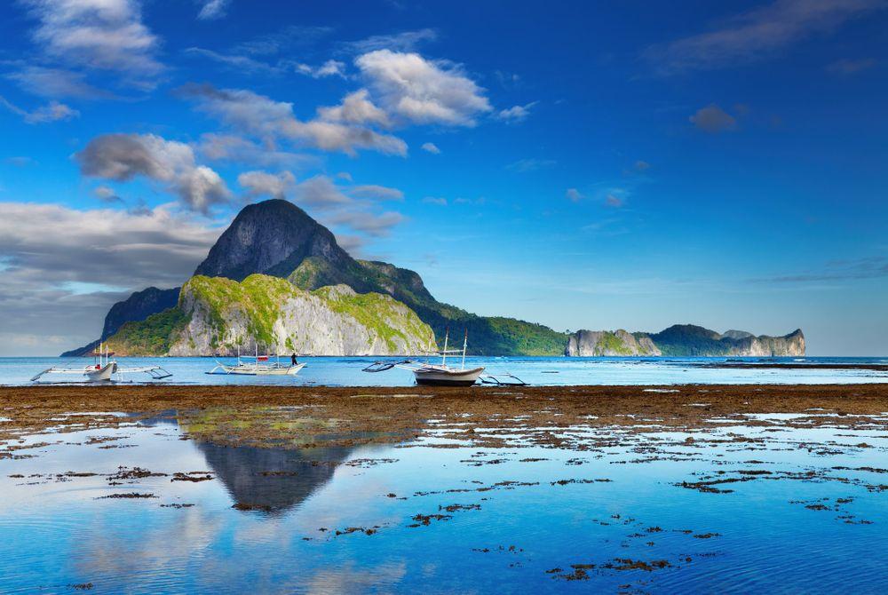 Palawan, 's werelds mooiste eiland?