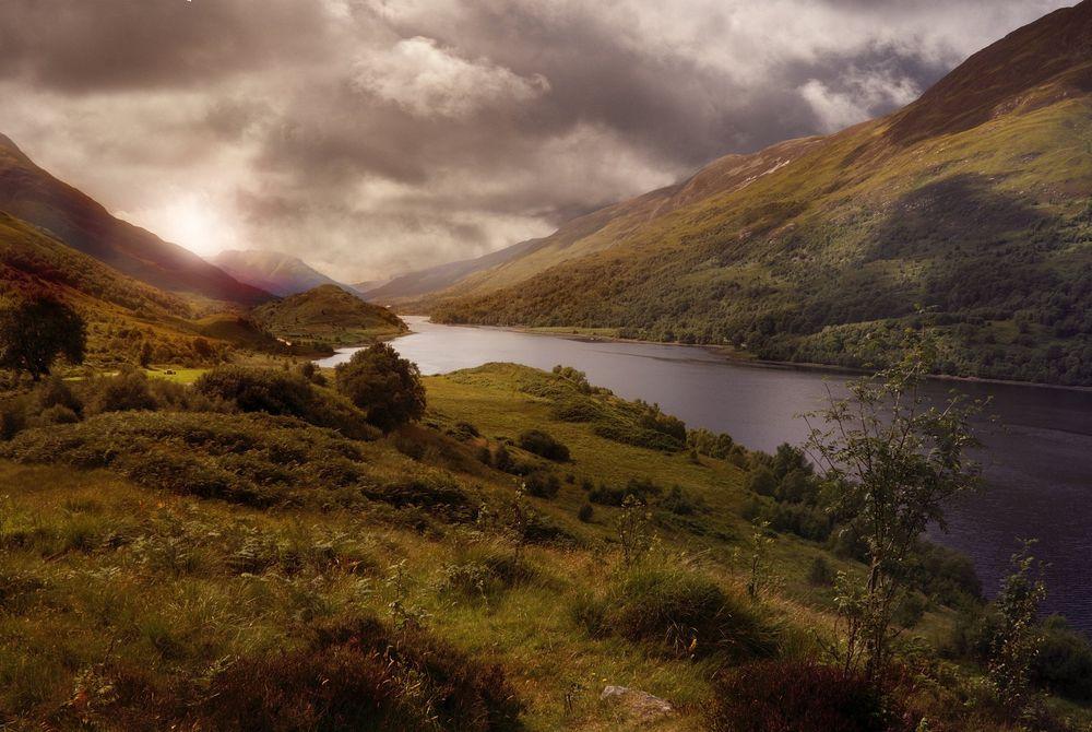 Sprookjesachtig Schotland