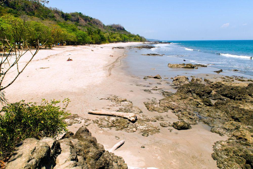 Costa Rica's mooiste stranden