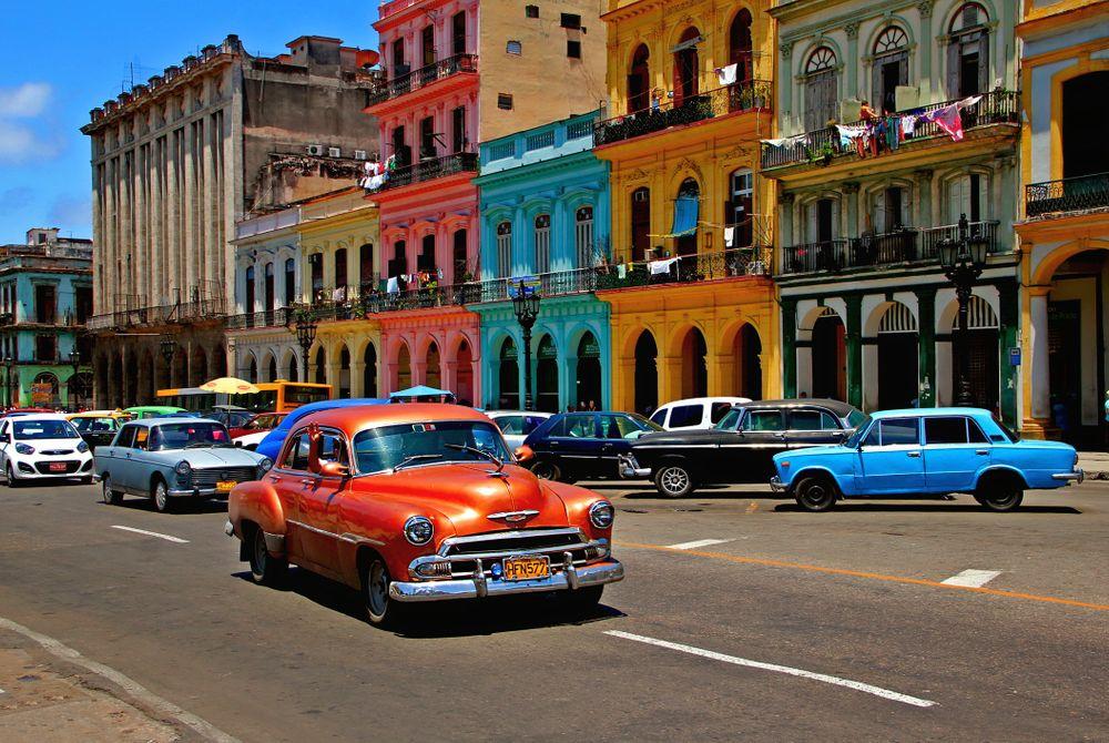10 redenen om naar Cuba te gaan