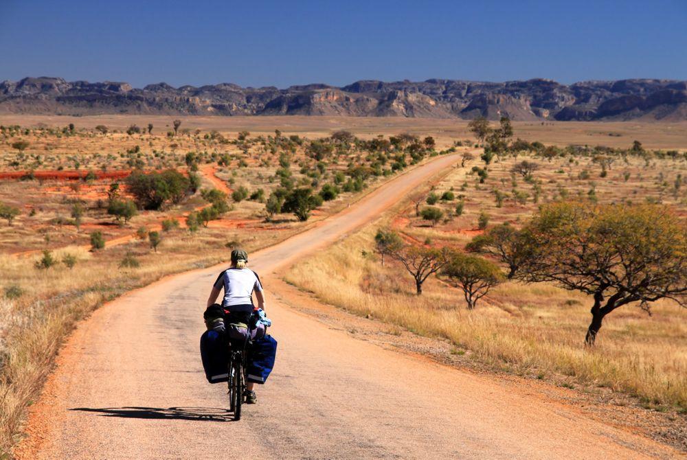 Nieuw bij Sawadee reizen: Fietsvakanties