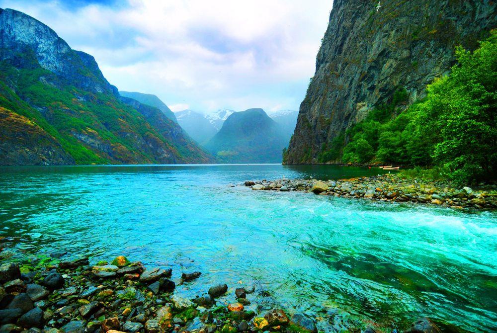 FOTOSERIE: 24 redenen om naar Noorwegen te gaan