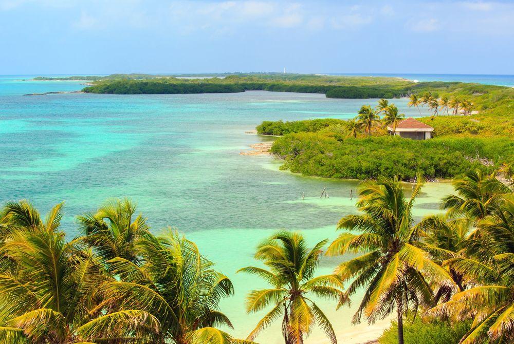 De 5 beste Mexicaanse eilanden