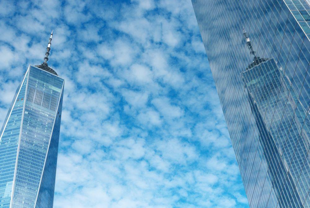 Openingsdatum voor New York's One World observatiedek bekend