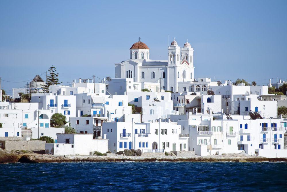 3 onontdekte Griekse eilanden