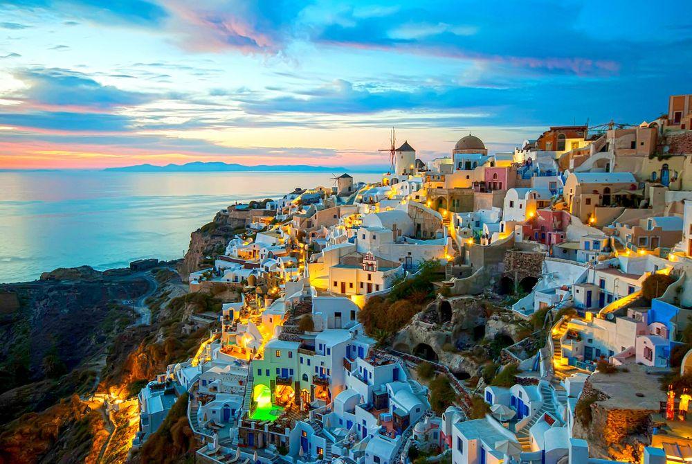 De 10 beste eilanden ter wereld in 2015