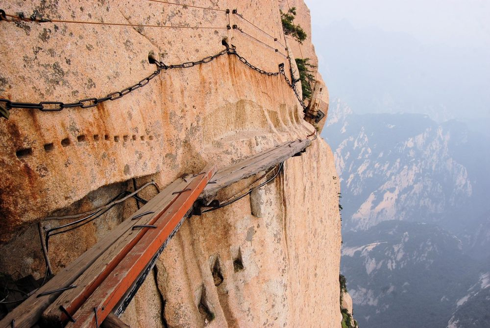 De 5 meest gevaarlijke activiteiten op reis
