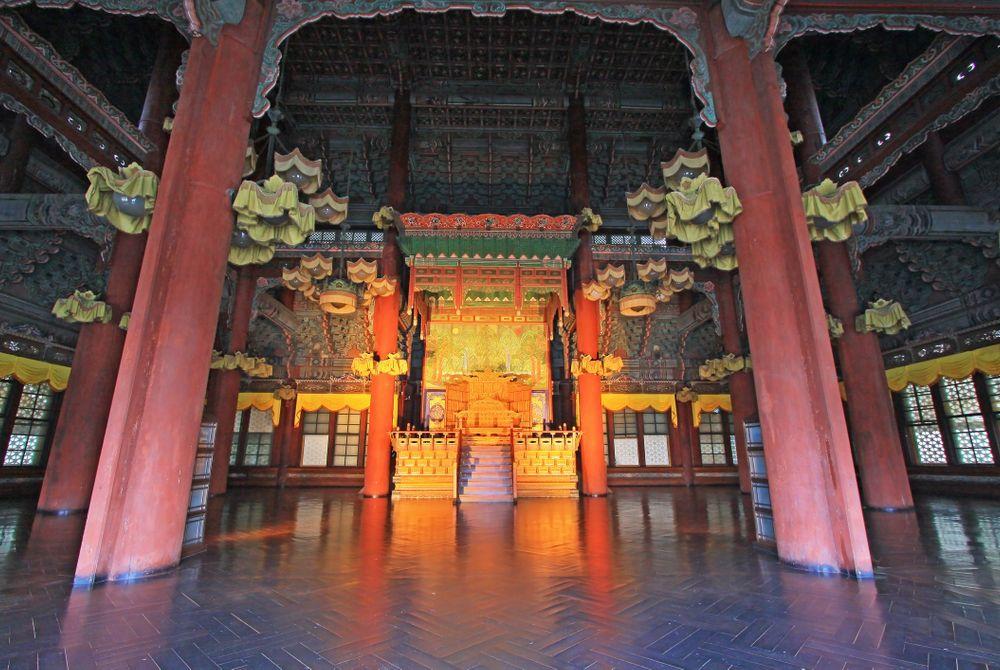 FOTOSERIE: De 24 mooiste plekken in Zuid-Korea