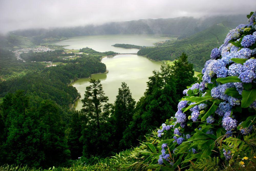 De Azoren: ongerept paradijs in de Atlantische Oceaan