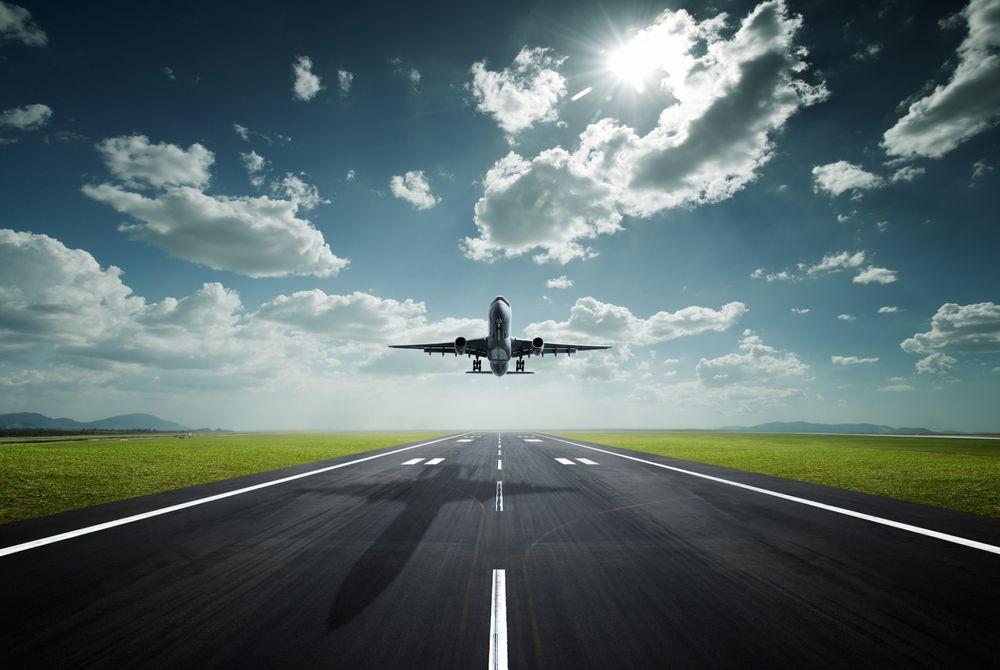 's Werelds kortste vlucht duurt 47 seconden