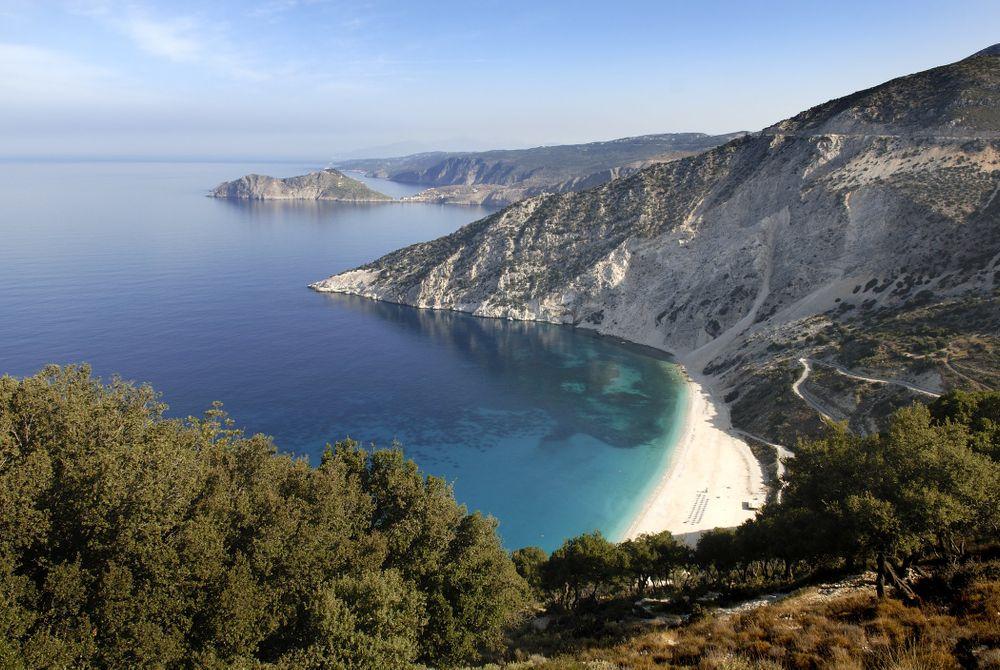 De 6 mooiste stranden in Europa